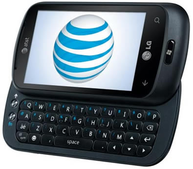 AT&T Mobile TV AT&T Mobile TV with FLO is a revolutionary video service that delivers full-length television content and sporting events from top networks to your phone while you're on the go.