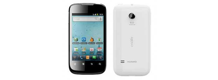 Huawei Ascend II review – new Android phone from Cricket