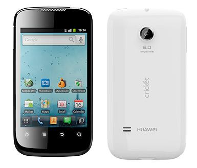 Boost Phones At Walmart >> Huawei Ascend II review – new Android phone from Cricket - Prepaid Mobile Phone Reviews