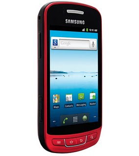 Samsung Admire review – first Metro PCS Gingerbread