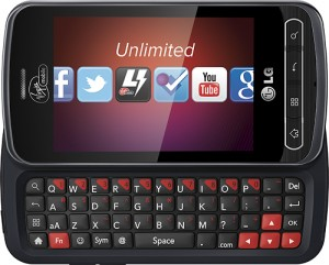 LG Optimus Slider and HTC Wildfire S announced by Virgin Mobile, data throttling postponed until 2012