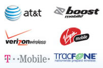 The latest prepaid smartphones 2011