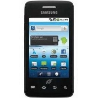 LG Optimus Q vs Samsung Galaxy Precedent