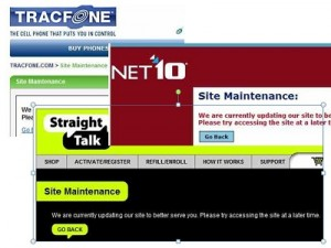 TracFone, Straight Talk and NET10 Black Friday offers, $30 Unlimited service for a year deal
