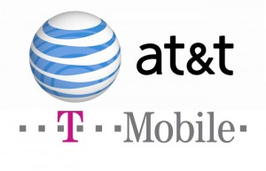 AT&T and T-Mobile merge plans are over