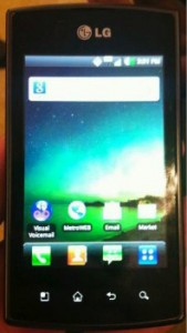 Is MetroPCS adding LG Optimus 2 to its Android lineup