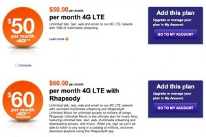 MetroPCS cuts off $40 Unlimited 4G LTE plan from its offer
