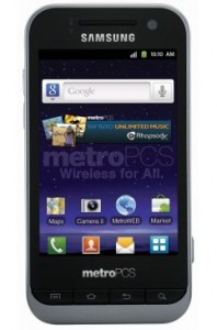 Samsung Galaxy Attain 4G review – MetroPCS