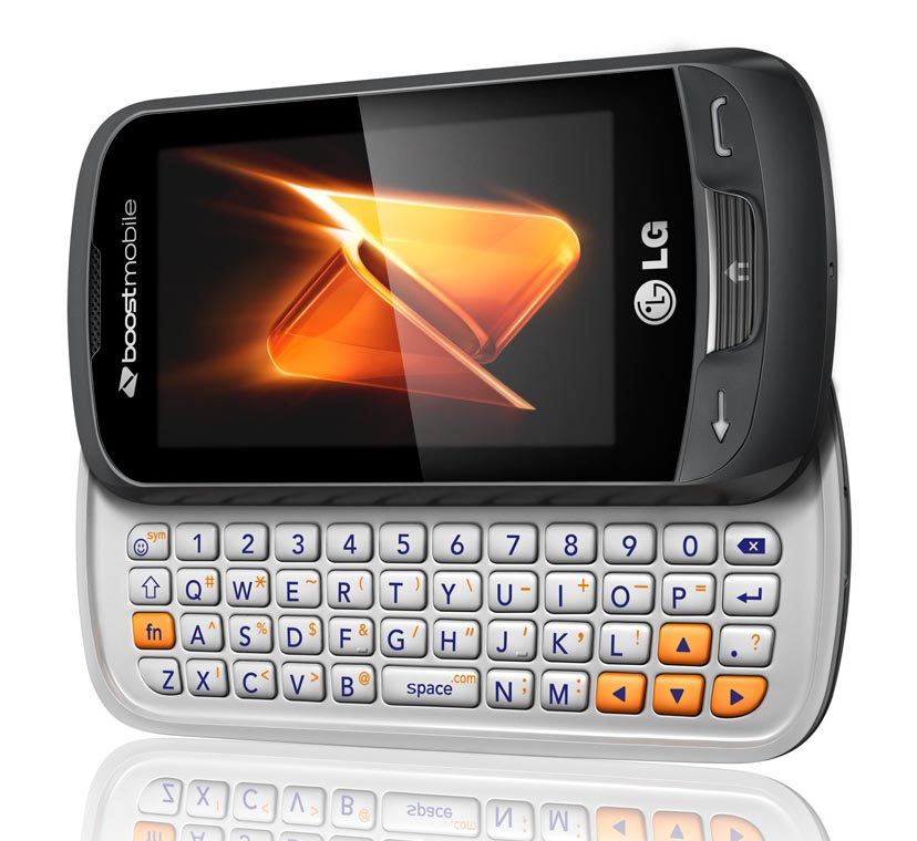 Boost Mobile Phones Walmart >> Boost Mobile LG Rumor Reflex announced for the end of ...
