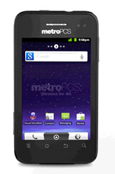 MetroPCS ZTE Score M released today