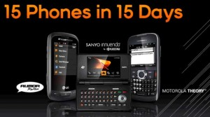 Boost Mobile phone giveaway - 15 phones in 15 days
