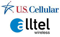 U Prepaid service announced by U.S. Cellular and Alltel in Walmart stores in May