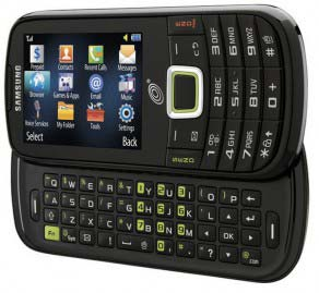 TracFone-Samsung-S425G-revealed,-QWERTY-Slider