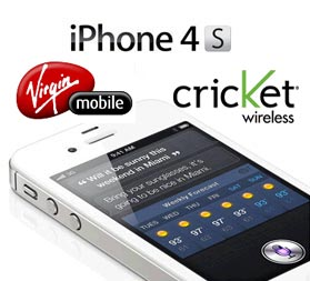 iphone on cricket vs iphone on virgin mobile which carrier offers better deal on prepaid. Black Bedroom Furniture Sets. Home Design Ideas