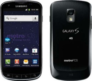 MetroPCS releases Samsung Galaxy S Lightray 4G with Dyle TV for $459