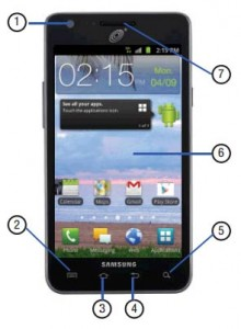 NET10 to add Samsung Galaxy S2 to its Android lineup, user manual leaked