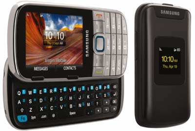 samsung side flip phones. virgin mobile paylo adds samsung entro and montage to its lineup side flip phones s