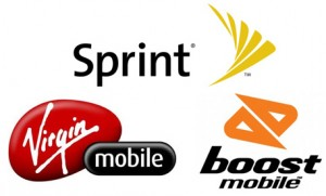 Sprint prepaid to gain access to LTE and Push To Talk Android app