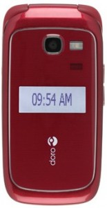 Consumer Cellular adds Doro PhoneEasy 618 camera phone to its lineup