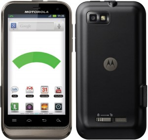 Republic Wireless Motorola Defy XT on its way to customers starting today