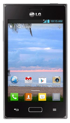 Straight Talk LG Optimus Extreme with Android 4.0 available for $149
