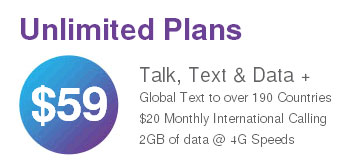 Ultra Mobile adds new $59 unlimited plan