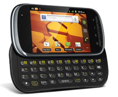 Boost Mobile adds Kyocera Milano to its Android lineup