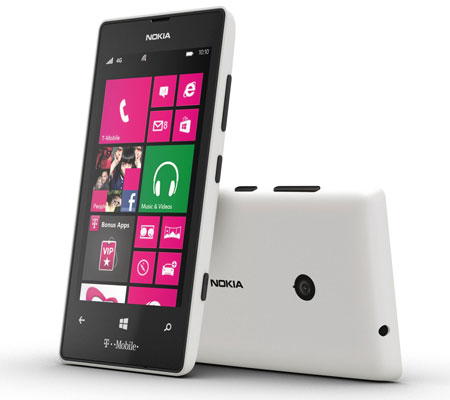 T-Mobile prepaid Nokia Lumia 521 available for $149.95