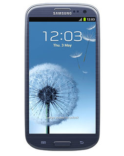 Straight Talk Samsung Galaxy S III available now for $439.99