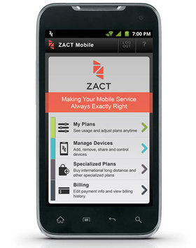 New prepaid provider Zact launches flexible plans based on pay what you use