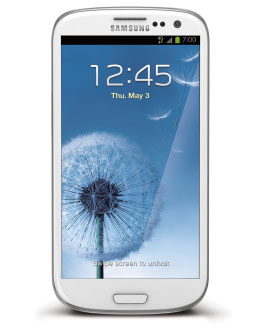 Boost Mobile Samsung Galaxy S III LTE launches June 12 for $399.99