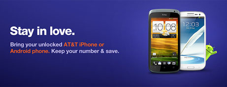 MetroPCS GSM BYOP program launched in select markets
