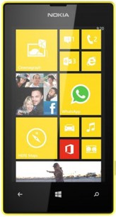 AT&T to release GoPhone Nokia Lumia 520 Windows Phone 8 on July 26