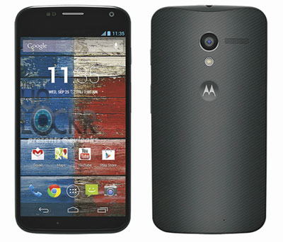 Prepaid Moto X coming within next few months