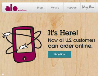 Aio Wireless Service Now Available Nationwide