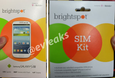 New MVNO Brightspot from Target and T-Mobile apparently coming soon