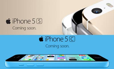 Boost iPhone 5S and iPhone 5C pricing announced
