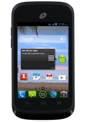 Boost Phones At Walmart >> Straight Talk ZTE Whirl available for $79.99 - Prepaid Mobile Phone Reviews