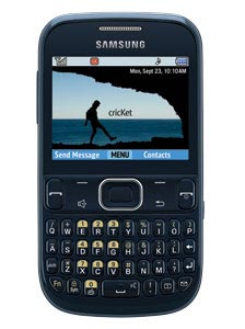 Cricket adds Samsung Comment 3 to its feature phone lineup