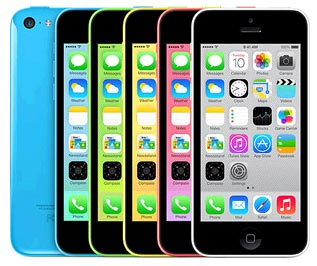 Straight Talk and Net10 iPhone 5S and 5C officially launching on December 13