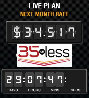 New prepaid operator 35orLess offers monthly plan for $35 or less