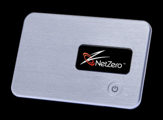 NetZero mobile broadband now on Sprint's 3G network
