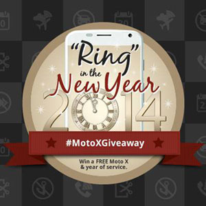 Republic Wireless contest gives free Moto X and a year of free service