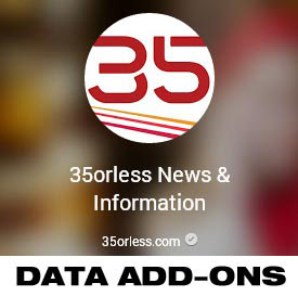 35orLess expands data offering on its Live Plan