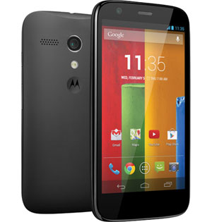 Moto G GSM gets OTA update for fixing several bugs