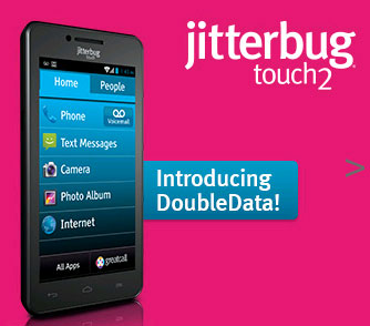Image Result For Smartphone Jitterbug