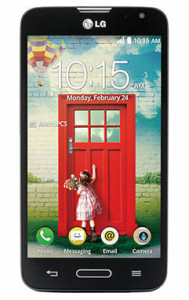 MetroPCS adds LG Optimus L70 with KitKat