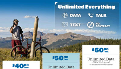 U.S. Cellular introduces new prepaid Simple Connect plans and financing option