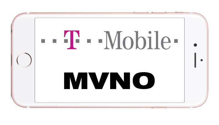 T-Mobile MVNOs prepaid monthly plans – updated