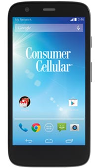 Consumer Cellular launches Moto G, expands its presence to more stores